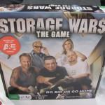 Storage Wars Box
