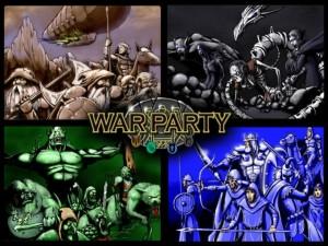 warpaty