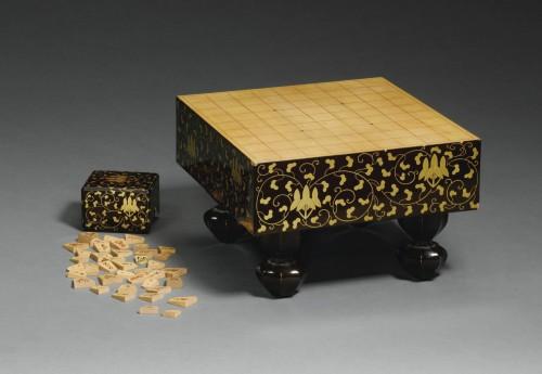 Japan Meiji Game