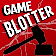 "Game Blotter - A roundup of crimes, legal cases, and when ""the law"" gets involved with games"