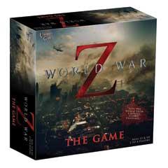 World War Z The Game