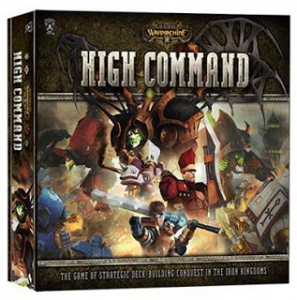 warmachinehighcommand