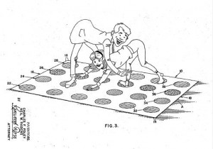 Twister Patent