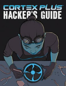 Cortex Hacker's Guide