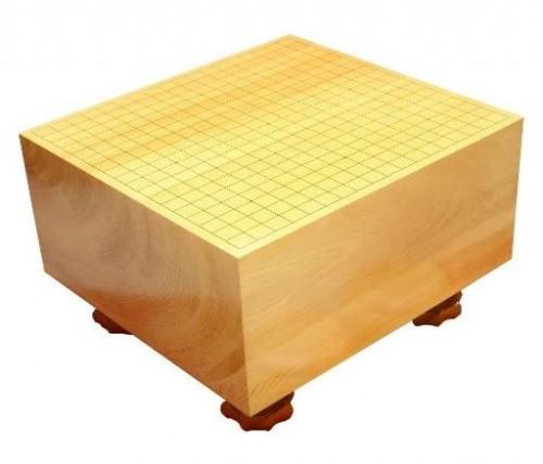 Kaya Wood Go Board