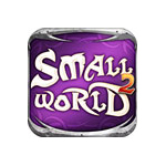 Small World 2 Icon