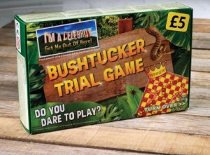 Bushtucker Trial Game
