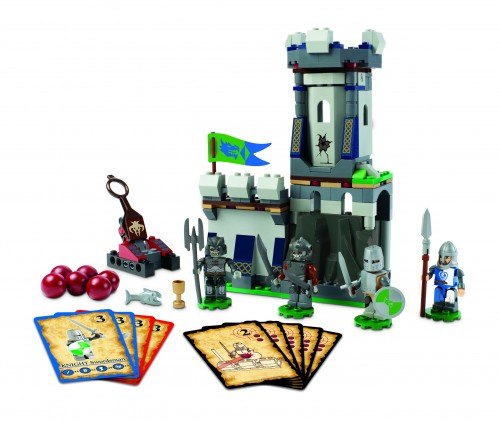 Kre-O D&D Fortress Tower A6742