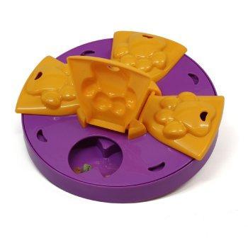 Kyjen Puzzle Paw Flapper