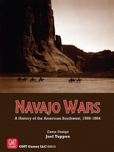 Navajo Wars