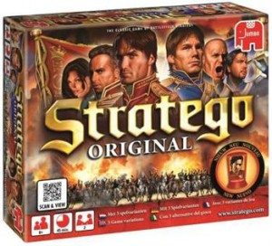 Stratego Original Jumbo