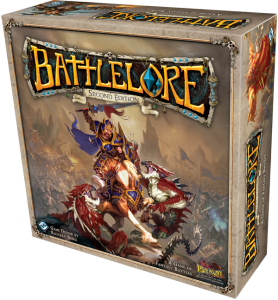 BattleLore 2nd