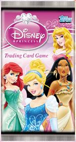 Disney Princess TCG