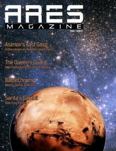 Ares Magazine