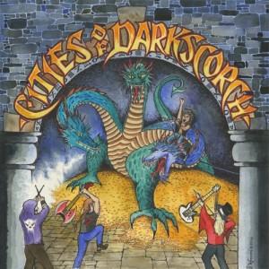 Cities of Darkscorch