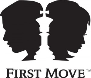 FIRST MOVE LOGO