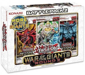 Yu Gi Oh War of the Giant Round 2
