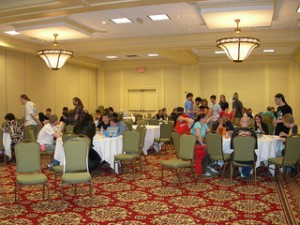 roleplaying convention