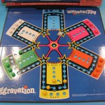 Aggravation board