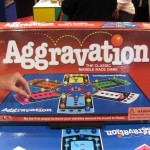 Aggravation box