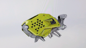 Air Hogs Cage Armor CAD