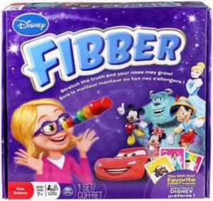 Disney Fibber