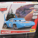 Disney Pixar Cars King Model Kit