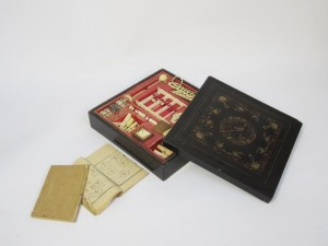 Game and Puzzle Compendium With Instructions