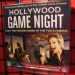 Hollywood Game Night box