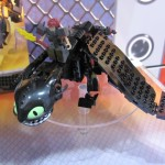 Ionix DreamWorks Dragons Toothless