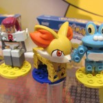 Ionix Pokemon Mini Figures 1