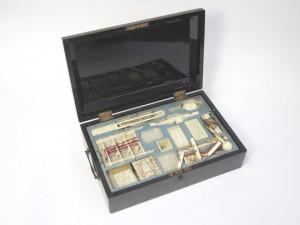 Ivory Game and Puzzle Compendium