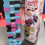 Jenga Throw'n Go