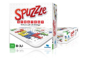 Spuzzle Strategy box
