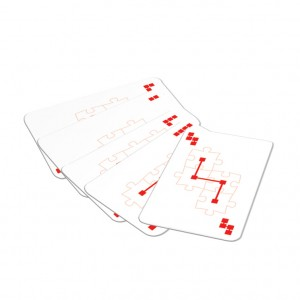 Spuzzle Strategy cards
