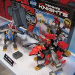 Tenkai Knights Dragons