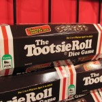 The Tootsie Roll Dice Game