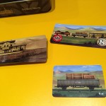 Continental Express cards