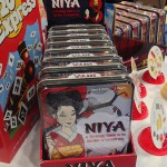 Niya display unit