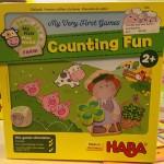 Counting Fun.