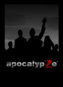 Card back for ApocalypZe