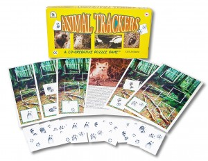 Animal Trackers