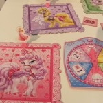 Disney Princess Palace Pets Pretty as a Picture Game Puzzles