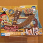 Jake and the Neverland Pirates Shipwreck Beach Treasure Hunt Game
