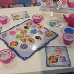 Sofia the First Magical Tea Time Game