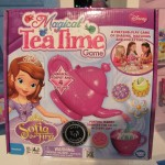 Sofia the First Magical Tea Time Game Box