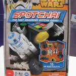 Star Wars Spotcha