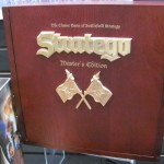 Stratego Master's Edition Box