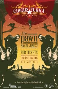 Circus Flora The Pawn