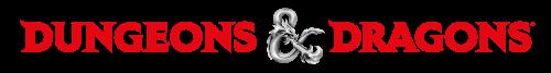 NEW D&D Logo